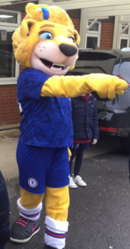 Chelsea Women's Football Event