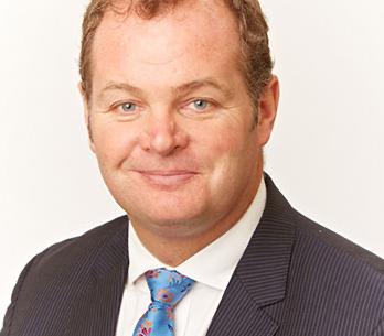 Alistair Bond